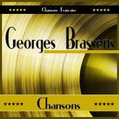 Chansons de Georges Brassens