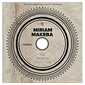 The Premium Collection de Miriam Makeba