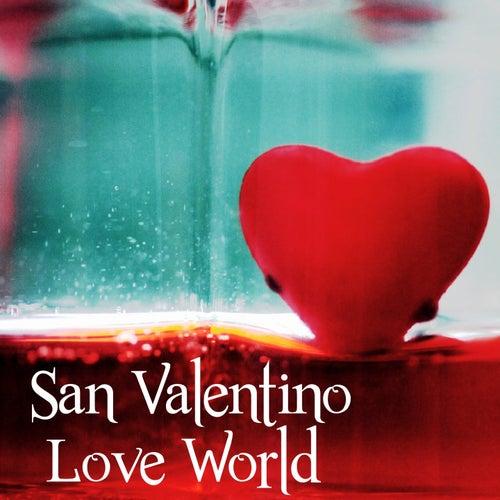 San Valentino Love World by Studio Sound Group