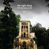 The Right Thing (Remixes) by Moby