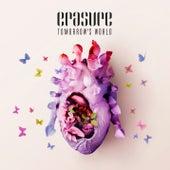 Tomorrow's World by Erasure