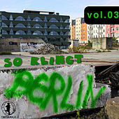 So klingt Berlin!, Vol. 3 de Various Artists