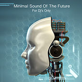 Minimal Sound of the Future (For DJ's Only) de Various Artists