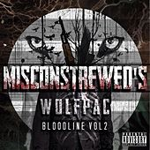 Wolf Pack Bloodline, Vol. 2 by Various Artists