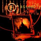 Plasticity de Front Line Assembly