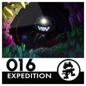 Monstercat 016 - Expedition de Various Artists