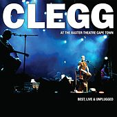 Best, Live & Unplugged at the Baxter Theatre, Cape Town by Johnny Clegg