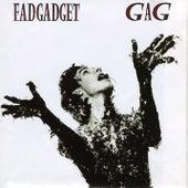 Gag by Fad Gadget