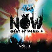 Now, Vol. 2 by Cornerstone Worship Live