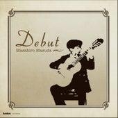 Debut by Masahiro Masuda