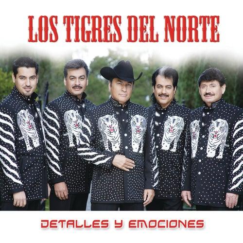 Detalles Y Emociones by Los Tigres del Norte