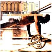 Atmen Nonstop-Fitness-Mix de Various Artists