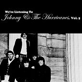 We're Listening to Johnny & The Hurricanes, Vol. 5 de Johnny & The Hurricanes