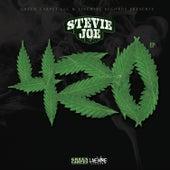 420 - Ep by Stevie Joe