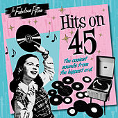 The Fabulous Fifties - Hits on 45 de Various Artists