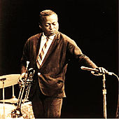 Ahead van Miles Davis
