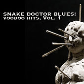 Snake Doctor Blues: Voodoo Hits, Vol. 1 de Various Artists