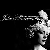 We're Listening to Julie Andrews, Vol. 1 de Julie Andrews