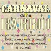 Carnaval de Mi Barrio de Various Artists