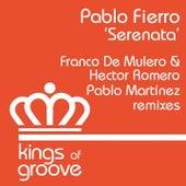 Serenata by Pablo Fierro