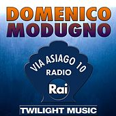 Domenico Modugno (Via Asiago 10, Radio Rai) von Domenico Modugno