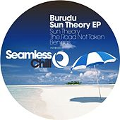 Sun Theory EP (Seamless Chill) de Burudu
