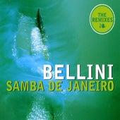 Samba De Janeiro - Remixes von Bellini