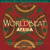 Worldbeat Africa by David Huff
