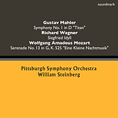 Gustav Mahler: Symphony No. 1 in D-Major,