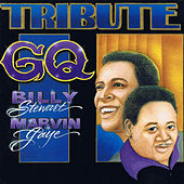 Tribute to Billy Stewart and Marvin Gaye de GQ