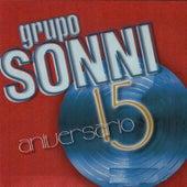 15 Aniversario by Grupo Sonni