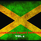 Jamaican Chart Toppers, Vol. 4 de Various Artists