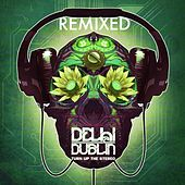Turn Up the Stereo Remixed de Delhi 2 Dublin