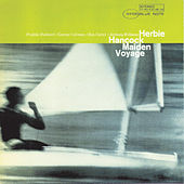 Maiden Voyage by Herbie Hancock