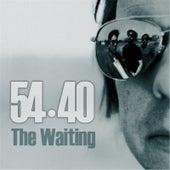 The Waiting de 54-40