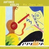 Rio Choro Jazz de Antonio Adolfo