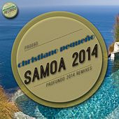 Samoa Rework - Single by Christiano Pequeno