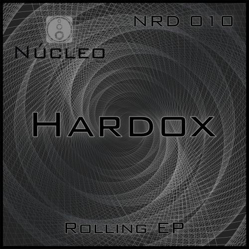Rolling - Single by Hardox