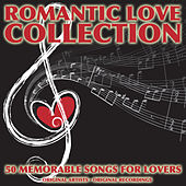 Romantic Love Collection (50 Memorable Songs for Lovers) de Various Artists