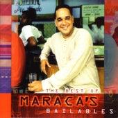 The Best Of Maraca's Bailables by Orlando Maraca Valle