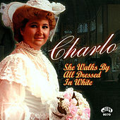 She Walks by All Dressed in White by Charlo