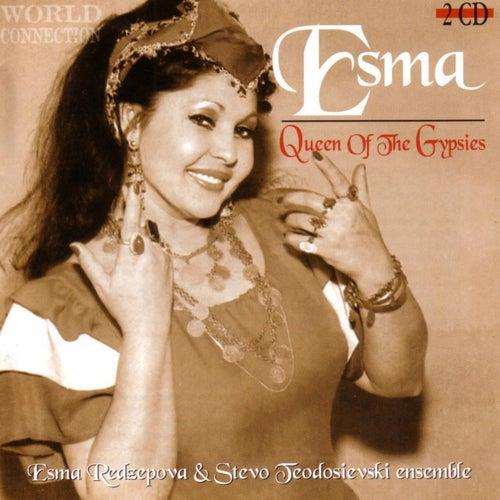 Queen Of The Gypsies_Macedonian Songs by Esma Redzepova