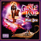 The Genie Of The Lamp von Mac Dre
