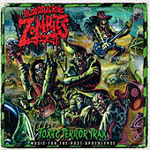 Toxic Terror Trax by Bloodsucking Zombies from outer Space