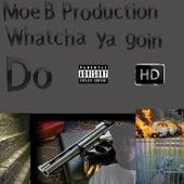 Whatcha Ya Goin Do by HD