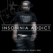 Insomnia Addict - Single by Starlito