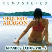 Grandes éxitos, Vol. 2 de Orquesta Aragón