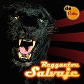 Reggaeton salvaje by Various Artists