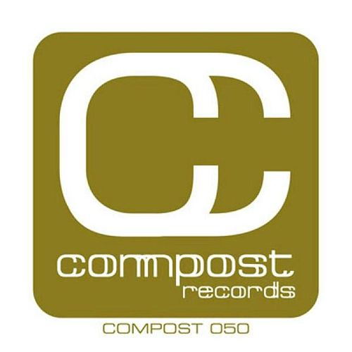 Compost 50 by Various Artists
