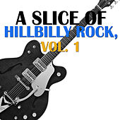 A Slice of Hillbilly Rock, Vol. 1 by Various Artists